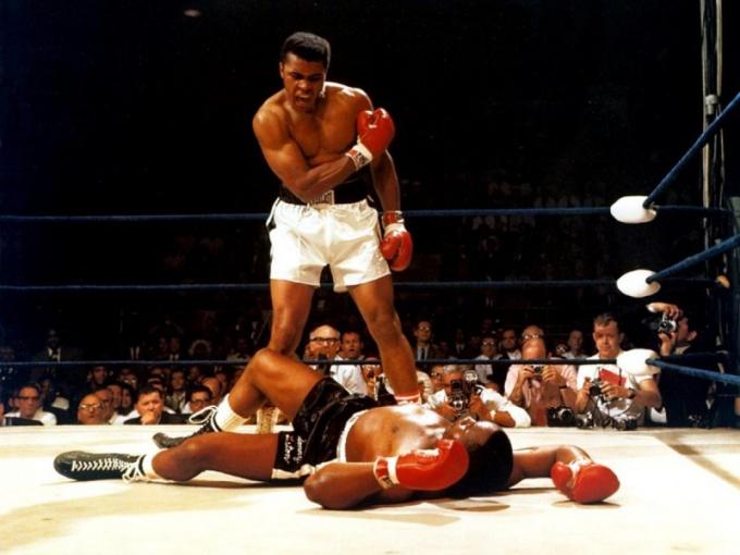 Какие виды бокса существуют