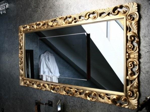 Что бывает зеркальным