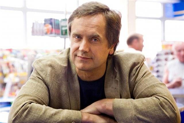Кто такой Андрей Соколов