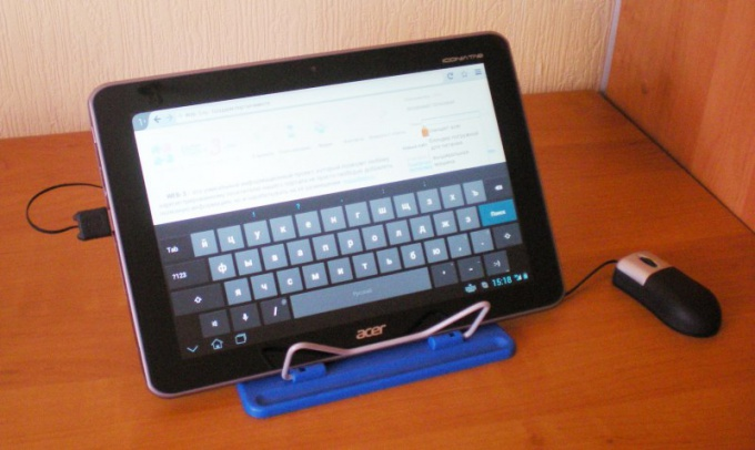 Edit Word file on an Android tablet