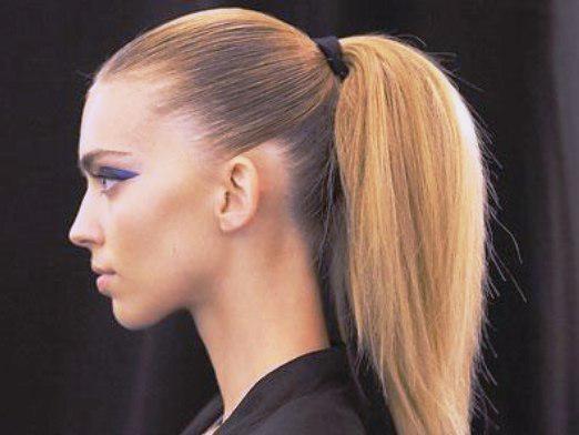 Как сделать причёску венок