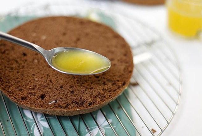 Рецепты сиропа для пропитки тортов