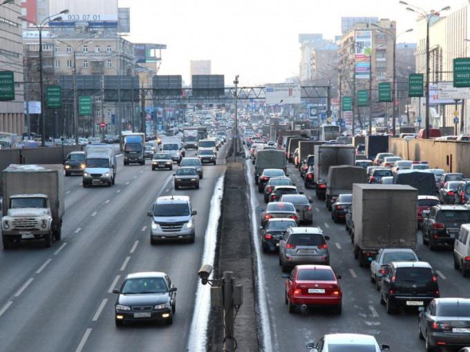 Чем опасны для здоровья человека выхлопные газы
