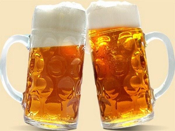 Минимальная доля алкоголя в безалкогольном пиве составляет 0,2 %