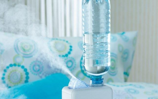 Вреден ли сухой воздух