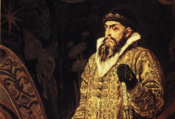 Куда исчезла библиотека Ивана IV (Грозного)