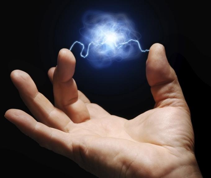 Основной единицей измерения энергии является джоуль
