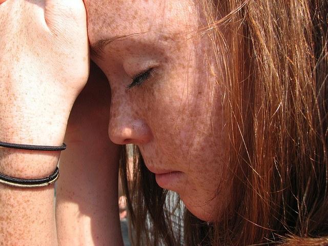 Головную боль можно вылечить без таблеток