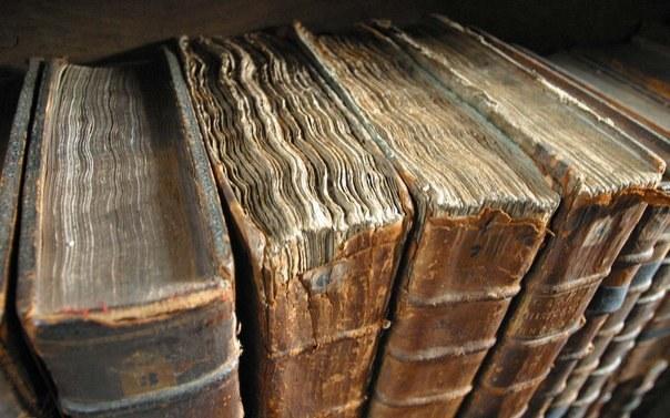 Какая литература считается запрещенной в РФ
