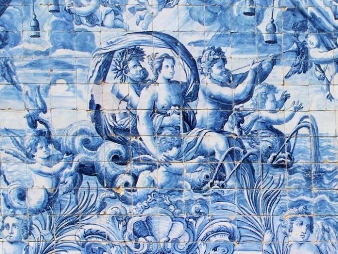 «Метаморфозы» Овидия легли в основу сюжетов в живописи средневековья