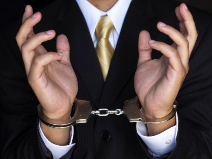 Что является преступлением