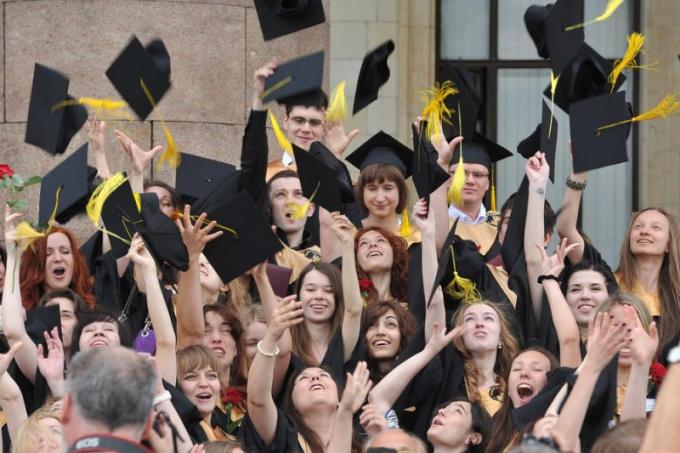 Встреча выпускников - долгожданное собятие
