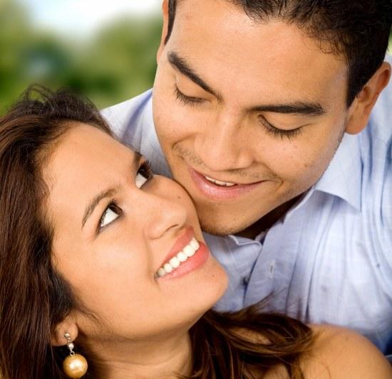 Гармоничные отношения возможны, когда вы хорошо знаете свою девушку