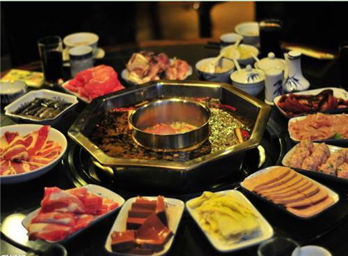 Обязательные продукты в китайской кухне