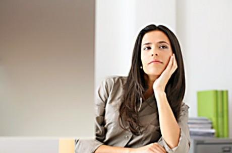 Самые востребованные женские профессии