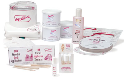 Varieties of intimate cosmetics