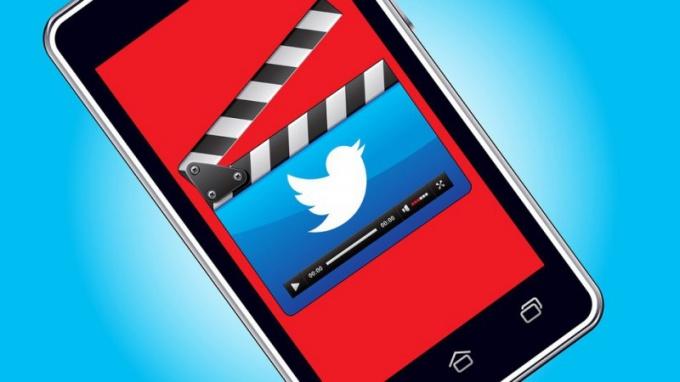 Как добавить видео в твиттер