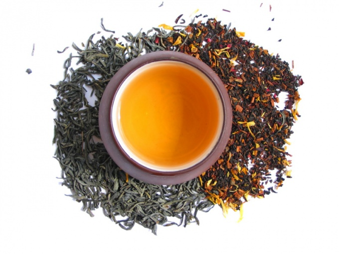 Как выбрать качественный чай
