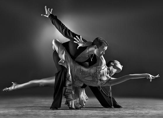 Танцы — основа красоты и женского здоровья
