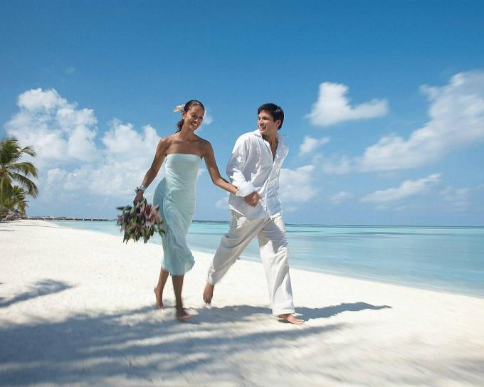 Как счастливо выйти замуж