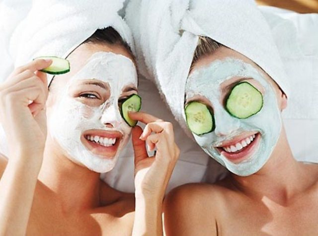 5 masks for skin rejuvenation