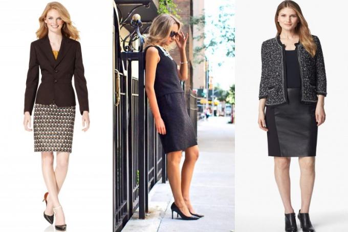 Как одеваться педагогу