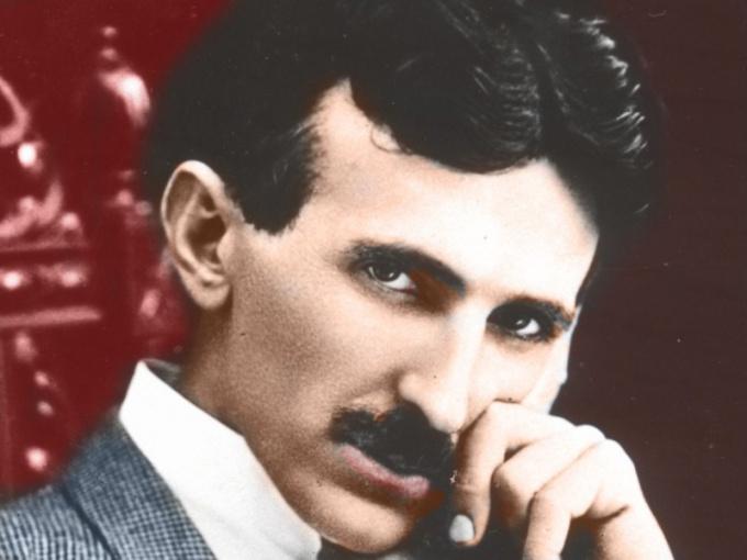 Самые известные изобретения Николы Тесла