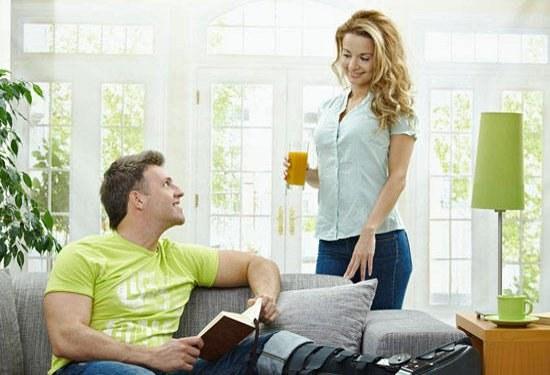 Какие существуют заповеди идеальной жены