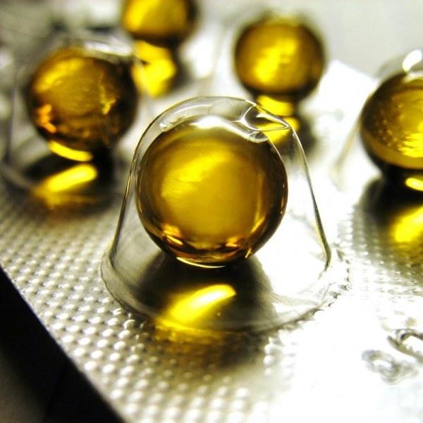 Витаминный препарат «Аевит»