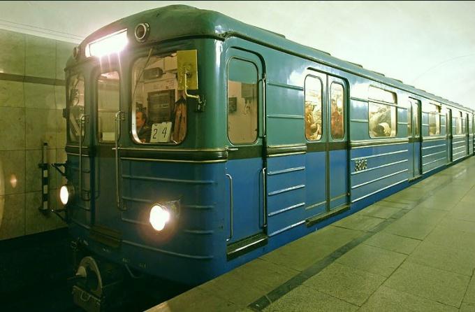 В каких городах России есть метро