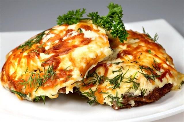 Что приготовить на ужин быстро и вкусно рецепты с фото пошагово из говядины