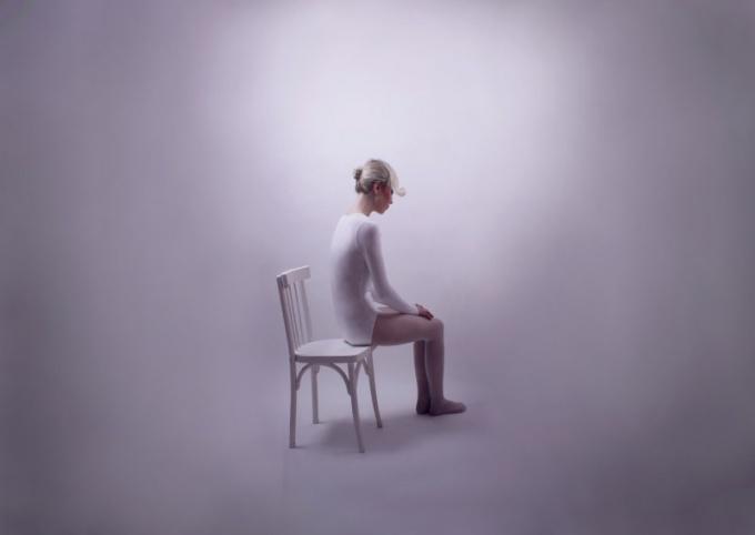 Страх одиночества естественен для человека