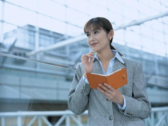 Женщина-босс более эмоциональна