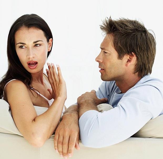 Можно ли оскорблять женщину