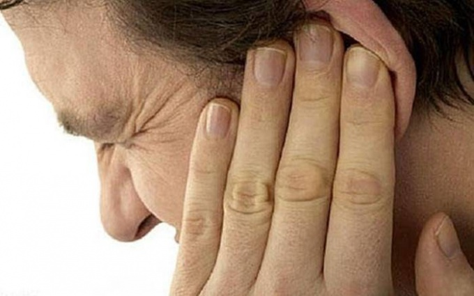 Как лечить заложенные уши