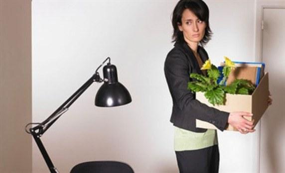 Как грамотно уволиться с работы