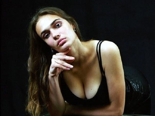 Кто такая Алена Водонаева