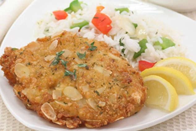 How to prepare tasty flounder