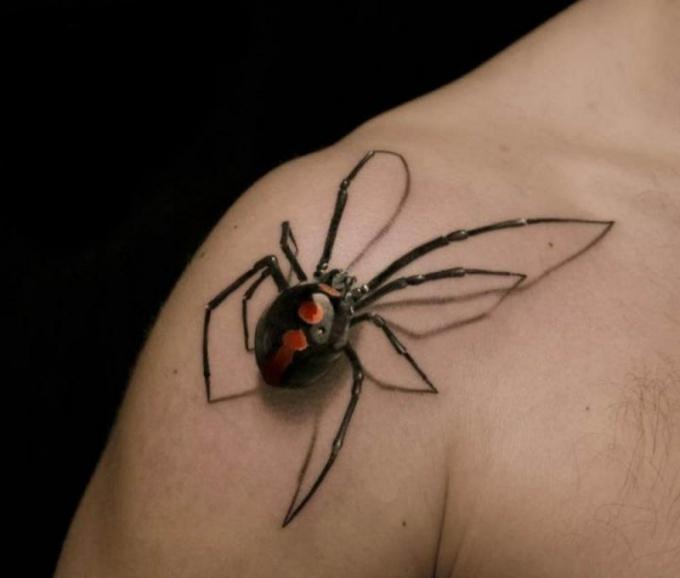 Что такое авторские татуировки