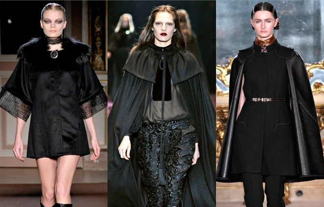 Что такое готический стиль в одежде