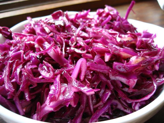 Как приготовить витаминные блюда