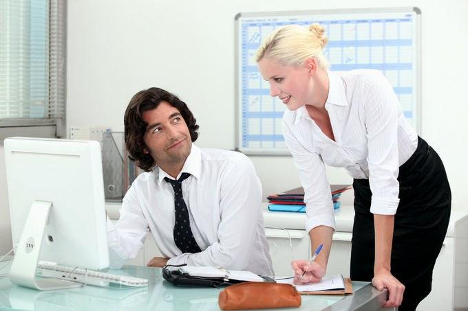 Как бороться с любовницей шефа