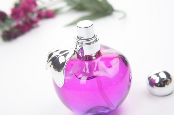 What perfume to choose for the summer