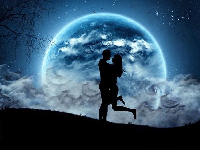 Как достать звезду для любимой
