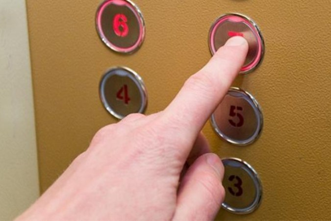 How to overcome fear to go in the Elevator