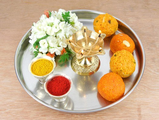 Индийские десерты вкусны и самобытны