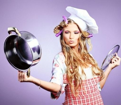Домохозяйка - значит, нахлебница?