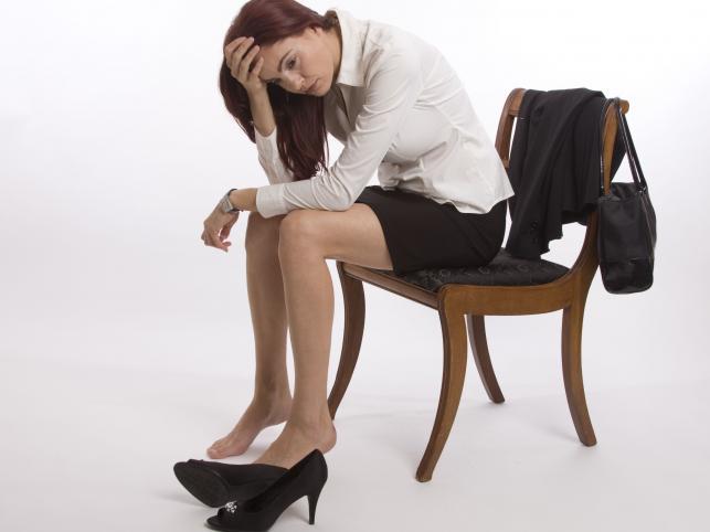Как спастись от домогательств руководителя