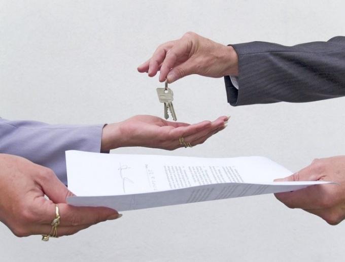 Что должно быть в договоре аренды