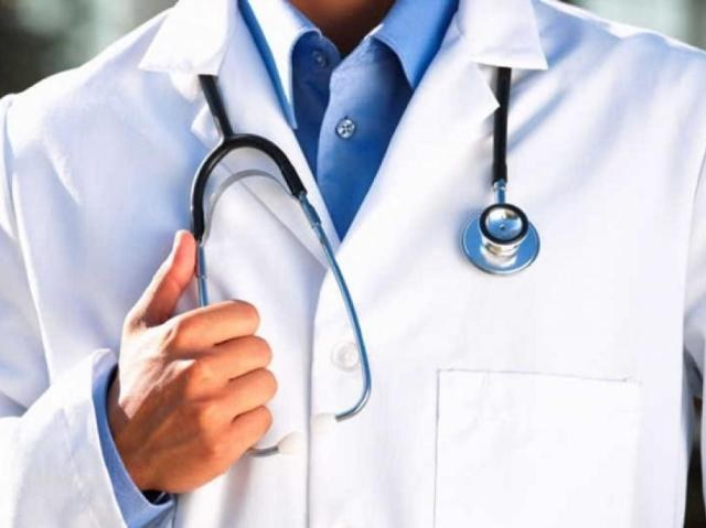 How to deal with fear of the white coat